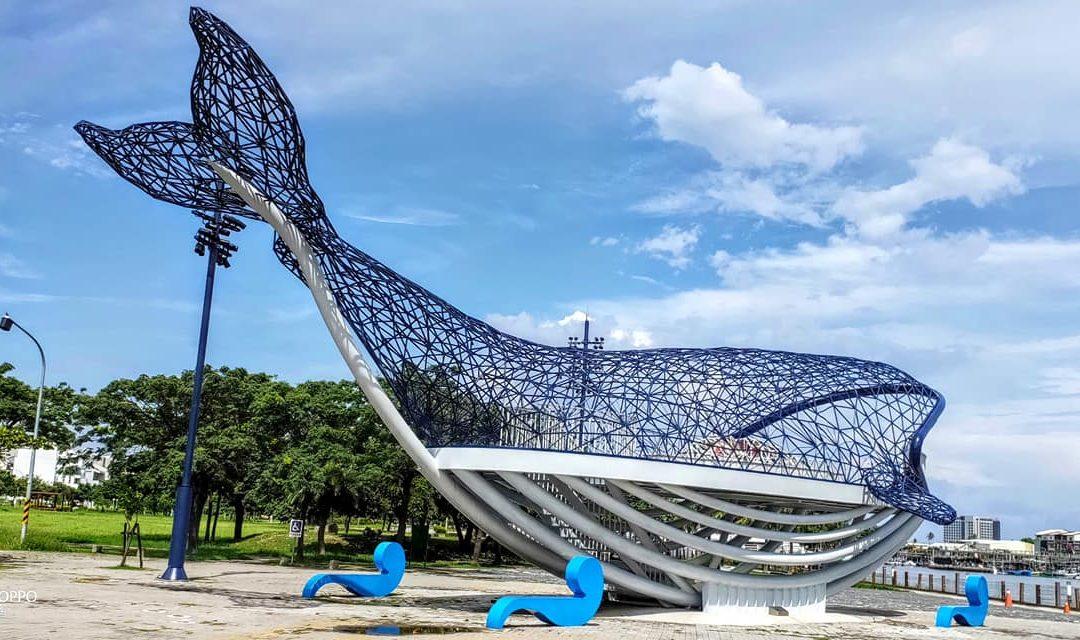 台南一日遊-台南安平港濱歷史公園