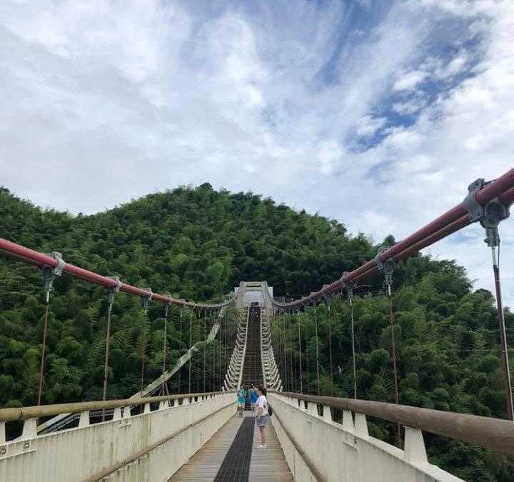 嘉義包車一日遊-梅山太平雲梯