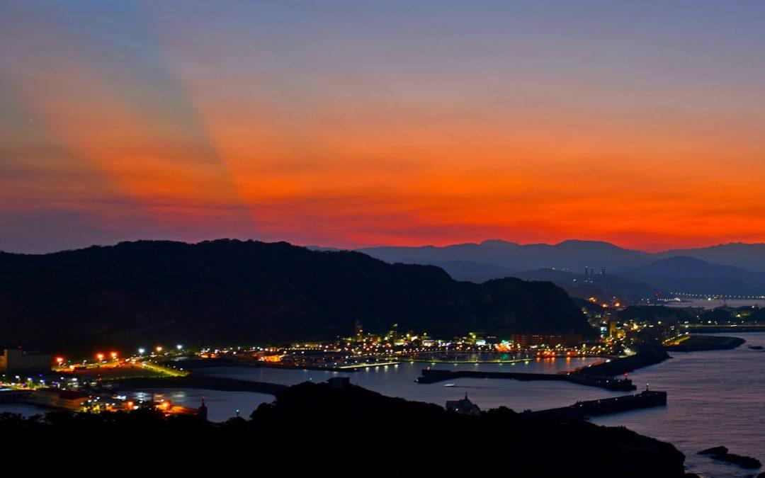 台北基隆包車一日遊-台北基隆一日遊包車-台北基隆觀光包車旅遊