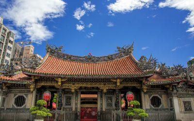 台北一日包車旅遊-台北陽明山包車旅遊